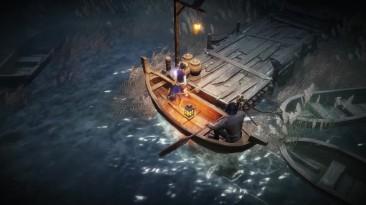 Новый геймплей Diablo Immortal с BlizzCon 2019. Часть 1