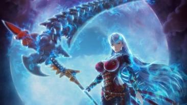 Бесплатная раздача Valkyria Revolution в PS Store