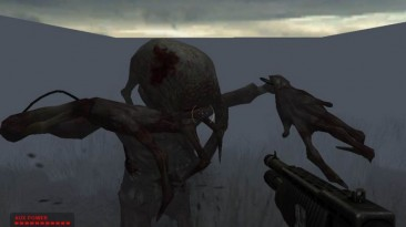 """Half-Life 2 """"Карта - Zombie Onslaught"""""""