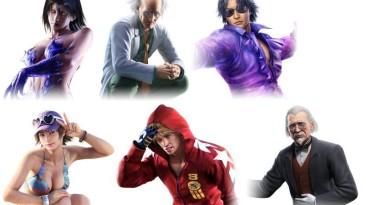 Анонсирован список секретных персонажей Tekken Tag Tournament 2!