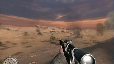 """Call of Duty 2 """"Обновленный оптический прицел"""""""