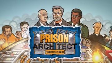 Prison Architect - PS4-код}