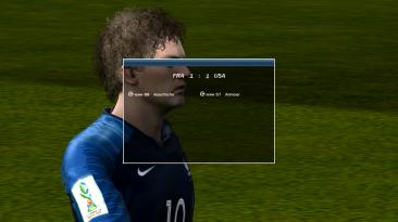 """FIFA 10 """"Сборные до 17 лет (U17 national teams) (beta)"""""""