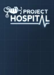 Обложка игры Project Hospital