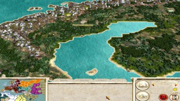 "Rome: Total War ""Classic (final_version)"""
