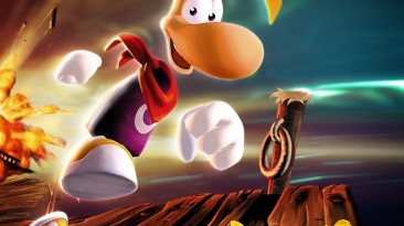 """Rayman 2: The Great Escape """"Sountrack (MP3)"""""""