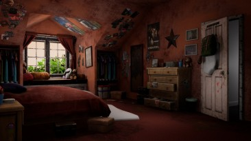 Как бы выглядела The Last of Us на Unreal Engine 4