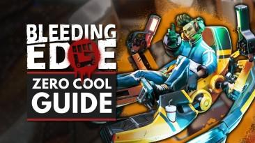 Bleeding Edge: геймплей и способности еще двух героев
