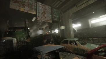 Rage воссоздали на Unreal Engine 4