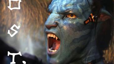 "Avatar ""\\\\ Мелочь от Hiro ( OST Avatar или 15 Саундтреков к Фильму ) ////"""
