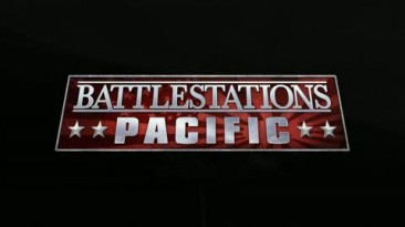 "Battlestations: Pacific ""Change History Trailer"""