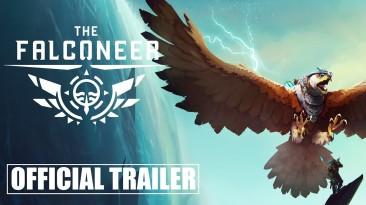 Ролевой экшен The Falconeer войдет в стартовую линейку Xbox Series X