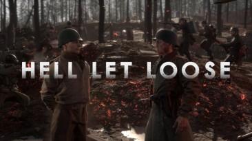 """Бесплатные выходные в реалистичном военном шутере """"Hell Let Loose"""""""