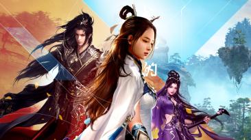 Swords of Legends Online стремительно теряет игроков в Steam