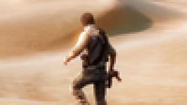 Uncharted 3: неофициальные подробности мультиплеера