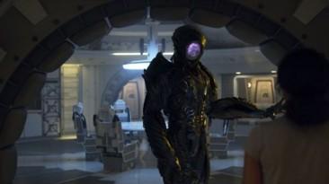 """PC Gamer: сериал """"Затерянные в Космосе"""" от Netflix выглядит как экранизация Mass Effect"""