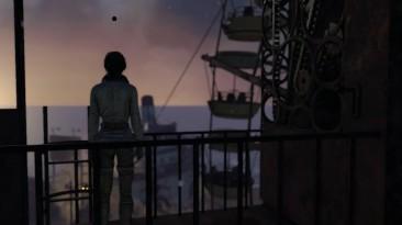 Новый трейлер Syberia 3
