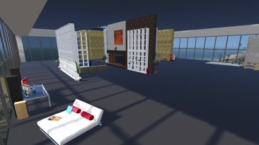 """Grand Theft Auto 5 """"Office Apartment [Map Editor 