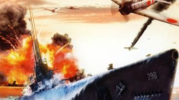 """Silent Hunter 4: Wolves of the Pacific """"Оригинальные награды германских подводников (Original Appearance Award Modification)"""""""
