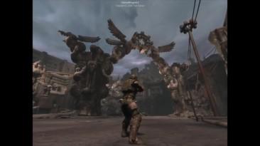 Секреты Gears of War (Часть 1 )