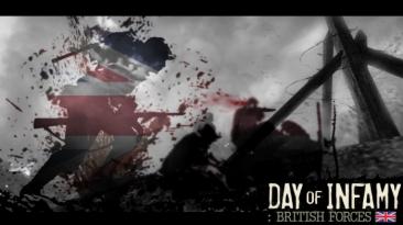 Day of Infamy - Игра про Вторую мировую уже в раннем доступе
