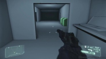 Опубликовано полчаса геймплея раннего прототипа Crysis 3
