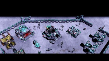 "Command & Conquer: Red Alert 3 ""Убить императора"" Версия 1.4"