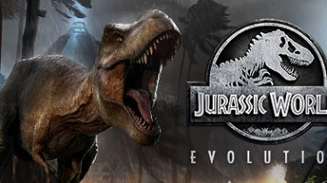 Jurassic World Evolution: Трейнер/Trainer (+9) [1.8.1.44654] {MrAntiFun}