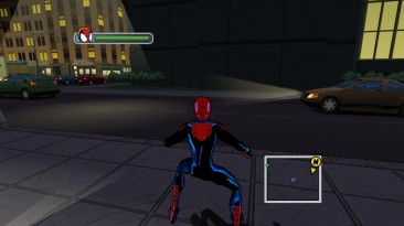 "Ultimate Spider-Man ""KomandoUgur's Ben Reilly (a Little Edited)"""