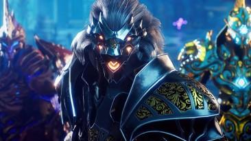 PEGI выдала рейтинг PS4-версии Godfall - консольному эксклюзиву PlayStation 5