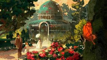 Анонсирована дата выхода DLC Botanica для Anno 1800