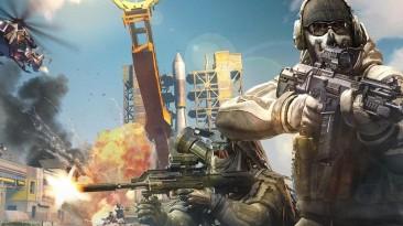 Call of Duty: Mobile скоро станет крупнейшей мобильной игрой в мире