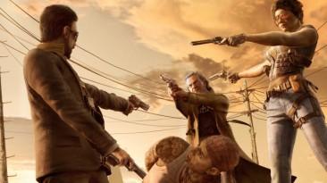 Из PS Store начали исчезать игры серии Call of Juarez