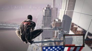 "Amazing Spider-Man ""armor spider-assassin"""