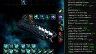 Stellaris: Чит-Мод/Cheat-Mode (Божественные технологии) [2.6.3]