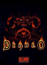 Обложка игры Diablo