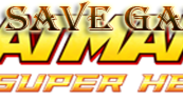 LEGO Batman 2: DC Super Heroes: сохранение (100% пройдено) [PC/1.1]