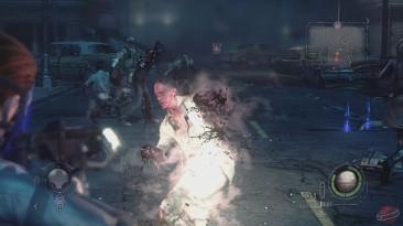 Resident Evil: Operation Raccoon City. Полуправда хуже лжи