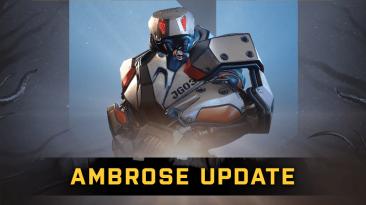 """Вышло обновление """"Ambrose"""" для Phoenix Point"""