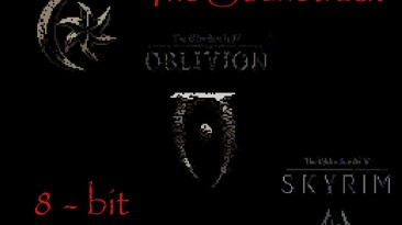 "Skyrim ""OST 8-bit version"""