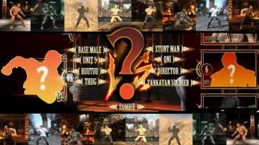 "Mortal Kombat ""MKKE NPS Charter DLS MOD установка через DLC Manager 2.6 Beta"""