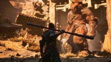 Завтра выйдет новый трейлер Black Myth: Wukong