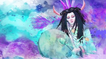 """Chaos Heroes Online """"Релизный трейлер"""""""