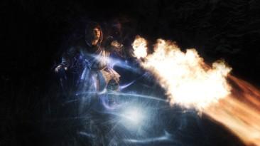 Новый мод объемом 1,6 ГБ для Skyrim Special Edition обновляет все текстуры эффектов