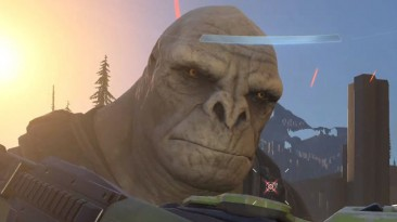 Halo Infinite выйдет в ноябре, утверждает один из актеров