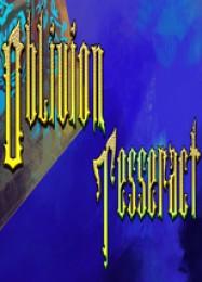 Обложка игры Oblivion Tesseract VR