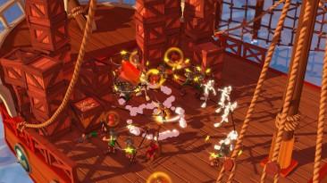 Новые скриншоты и подробности о коллекционке Asterix & Obelix XXL3