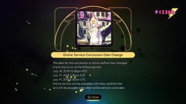 Sony передумала отключать сетевые сервисы Gravity Rush 2 в январе