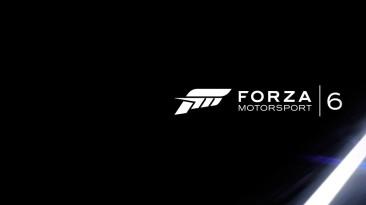 Новые автомобили в Forza Motorsport 6