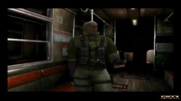 О маразме внешнего вида Волчьей Стаи (Resident Evil Operation Raccoon City)